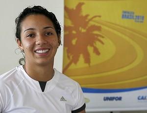 Vanda Gomes atletismo revezamento 4x400m (Foto: Inovafoto/CBAt)