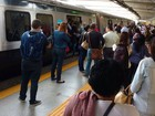 Homem é baleado em estação de metrô na Zona Norte do Rio