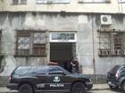 Homem é baleado por PM à paisana ao tentar assaltar ônibus em Santos