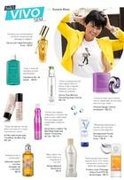 Suzana Alves, a eterna Tiazinha, lista seus produtos de beleza preferidos