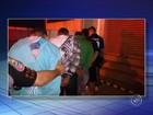 Grupo é detido suspeito de praticar arrastões na região de Jundiaí