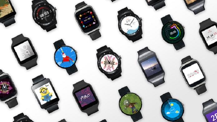 Android Wear recebe atualizações importantes (Foto: Divulgação)