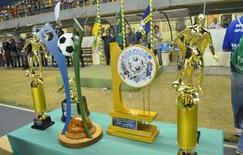 Prazo encerra com cinco clubes inscritos no Amapazão, diz federação