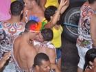 Beijaço, beijinho, beijão! O beijo gay foi um dos destaques do carnaval 2015