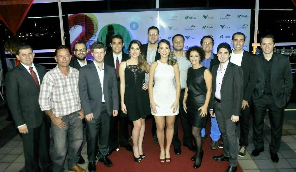 20° Prêmio Capixaba de Jornalismo (Foto: Carlos Alberto Silva)