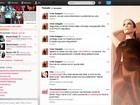 Pelo Twitter, Ivete anuncia show na Arena Fonte Nova no dia do Ba-Vi