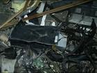Preso grupo suspeito de roubar gado, carros e explodir caixas eletrônicos