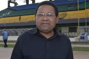 Jorginho Macapá (Foto: Jonhwene Silva/GE-AP)
