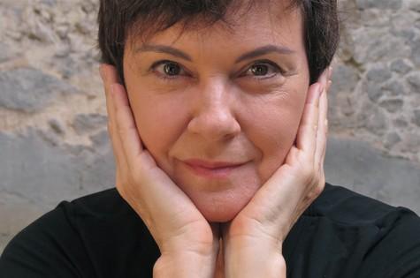 Ester Jablonski vai interpretar contos de Clarice Lispector (Foto: Adélia Jeveaux)
