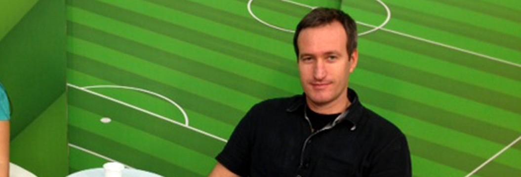 Guilherme Van Der Laars produziu uma reportagem sobre sua paixão: O Botafogo (Jorge Delou)