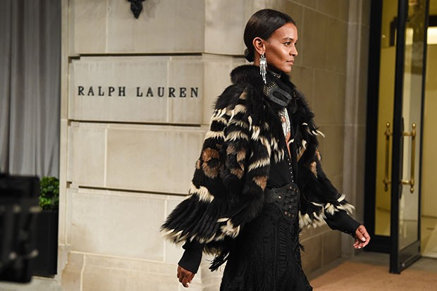 Ralph Lauren Autumn/Winter 2016 (Foto: MILK DIGITAL)