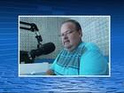 Radialista João Neto, o 'Carga Pesada', morre após trombose em Caruaru