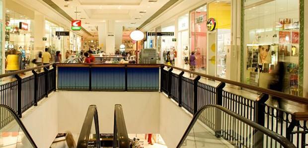 Shopping Metrô Santa Cruz, da BR Malls (Foto: Divulgação)