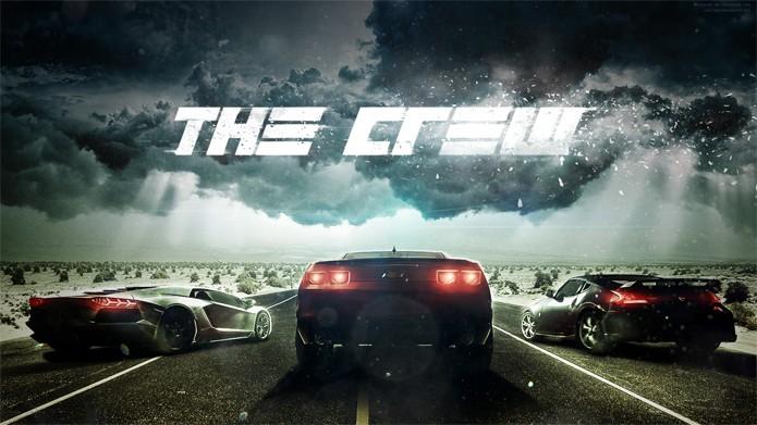 The Crew é um dos lançamentos da semana (Foto: Divulgação)