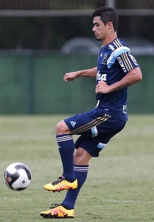 Egídio Palmeiras (Foto: Cesar Greco / Ag. Palmeiras / Divulgação)