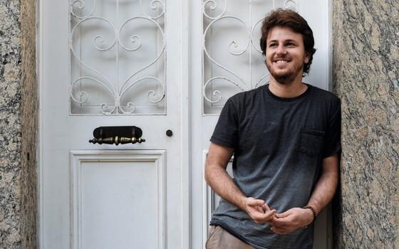 Miguel Colker  (Foto: Camila Marchon/ Época)