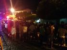 Empresário reage a assalto e é morto em Caicó; dupla é presa