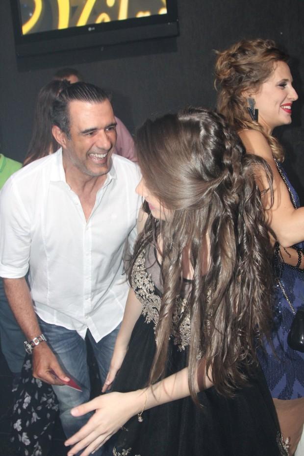 Milena Melo (Foto: AgNews / AgNews)
