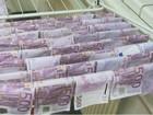 Menino austríaco 'resgata' milhares de euros das águas do rio Danúbio
