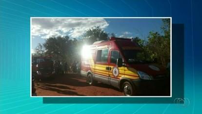 Acidente entre carro e motocicleta deixa uma pessoa morta em Araguaína