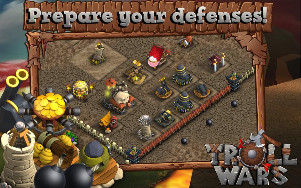 Hugo Troll Wars by Hugo Games ApS - Gamers Unite! IOS ...