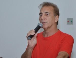 Dailsom Lettieri (Foto: Divulgação/Araxá Esporte Clube)