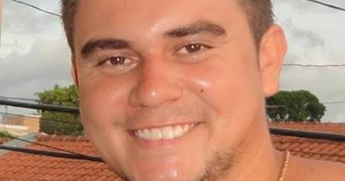Morte de jovem de 27 anos comove moradores da região nas redes ... - Globo.com