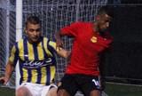BLOG: Léo Moura disputa primeira partida pelo Strikers, é substituído, e time empata