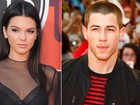 Kendall Jenner e Nick Jonas estão saindo, diz revista