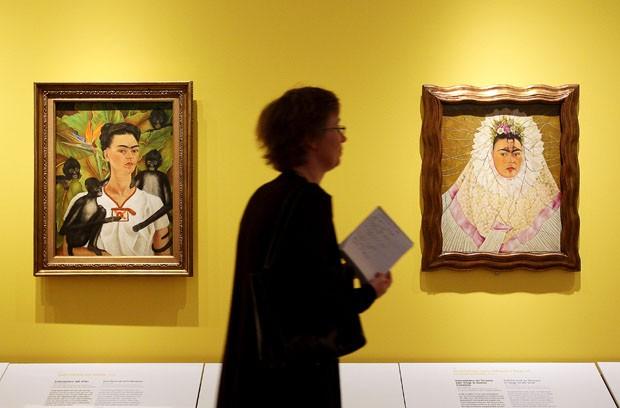 Confidencial Jeusíta Barbosa (Foto: Sean Gallup/Getty Images)