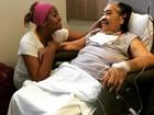 Morre mãe de Gaby Amarantos. 'Ela está muito mal', diz assessora
