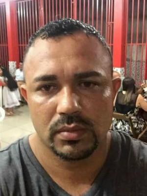 Dono de lanchonete foi morto na frente dos clientes neste domingo (12) (Foto: Arquivo pessoal)