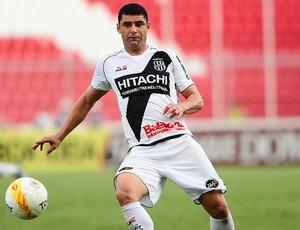 William Ponte Preta x Palmeiras (Foto: Marcos Ribolli / Globoesporte.com)