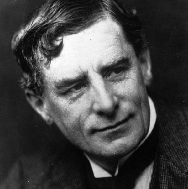 O pintor impressionista Walter Sickert (1860-1942) (Foto: Reprodução)
