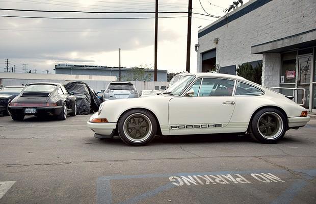 Porsche 964  (Foto: Issac Hernandez)