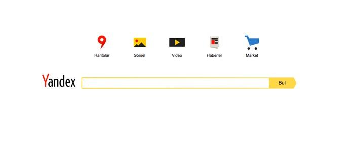 Yandex (Foto: Reprodução/André Sugai)