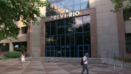 Funprevi não consegue pagar metade das aposentadorias e pensões da Prefeitura do Rio