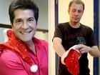 É Natal no The Voice Brasil! Técnicos e apresentadores fazem amigo oculto