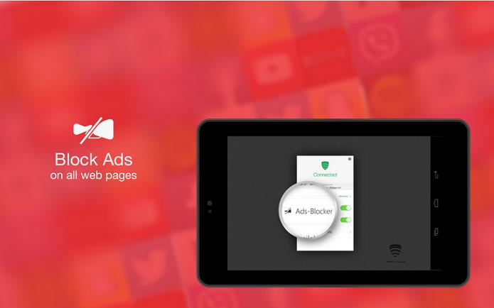 VPN in Touch é um app para Android que desbloqueia o conteúdo de qualquer site (Foto: Divulgação)