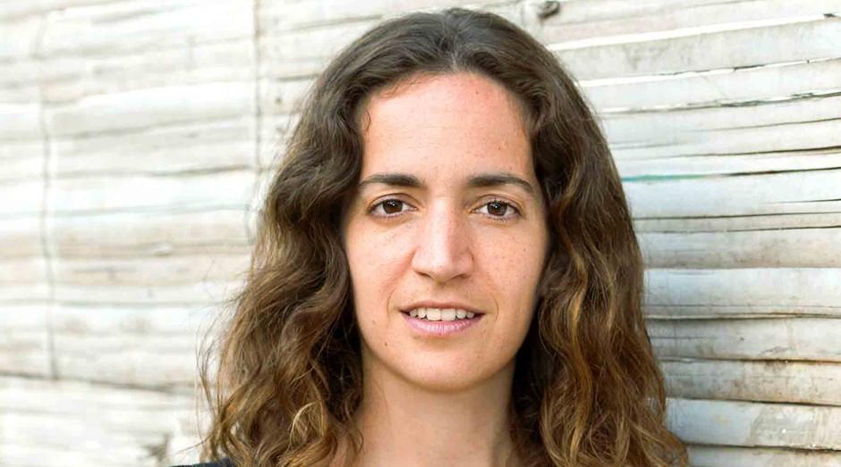 Kerstin Forsberg: peruana mudou o destino de uma espécie de arraia (Foto: Divulgação)