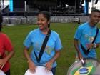 Lollapalooza: Meninos do Morumbi tocarão com a banda Walk the Moon
