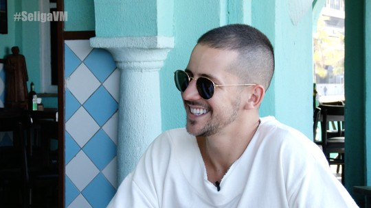 Caio Braz fala sobre vida e carreira como blogueiro e apresentador