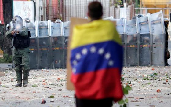 Francisco Assis pede que UE não reconheça resultados eleitorais da Venezuela