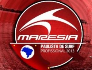 Circuito Paulista de Surfe 2013 (Foto: Divulgação)