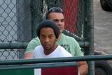 Ex-diretor de marketing contesta Flu sobre retorno dado por Ronaldinho