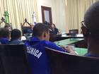Enquanto Alerj discute segurança na Faetec, docente é baleada na escola