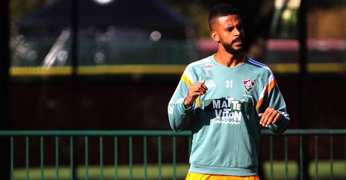 renato chaves, fluminense (Foto: Nelson Perez/Fluminense FC)