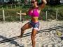 Rotina e questões comuns: Bárbara Coelho fala de treinos a hormônios
