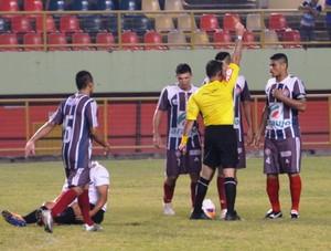 Andirá x Independência Acreano 2ª divisão (Foto: Duaine Rodrigues)