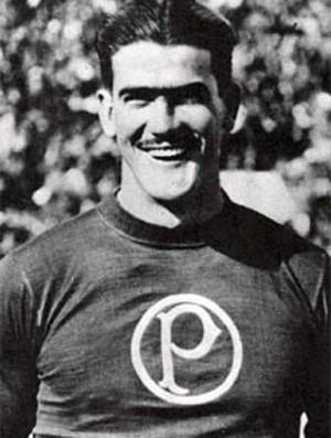 Oberdan Cattani, ex-goleiro do Palmeiras
